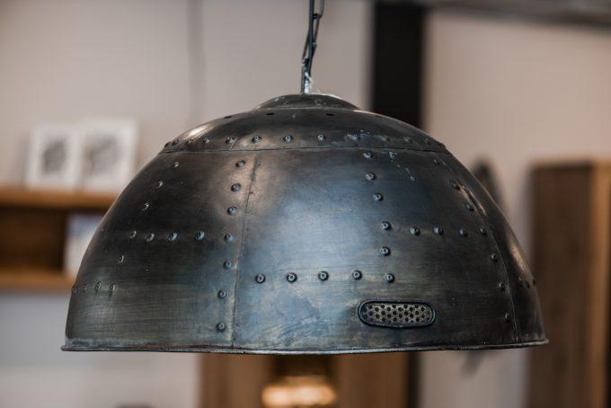 Schroeder-Lampenschirm-I